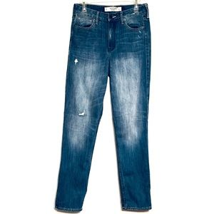 Abercombie&Fitch | High Rise Boyfriend Jeans (4)